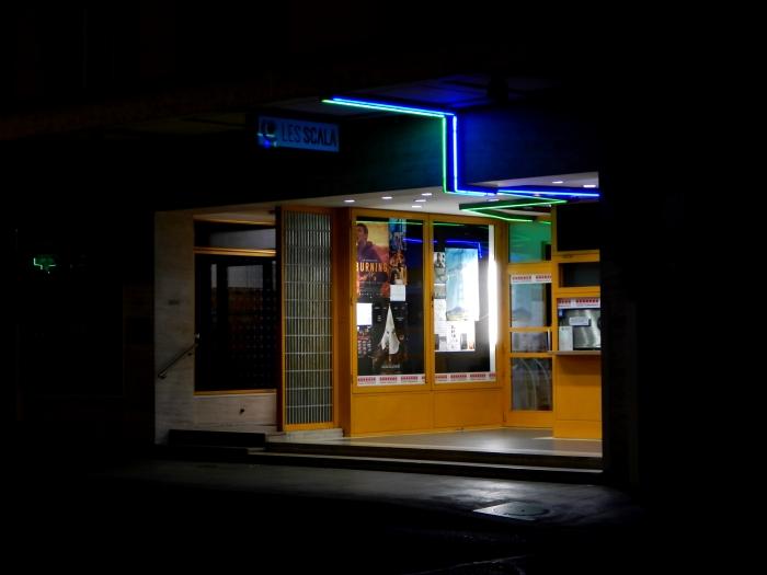 Cinéma Les Scala
