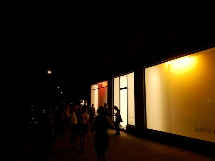 Nuit des Bains : Quartier des Bains