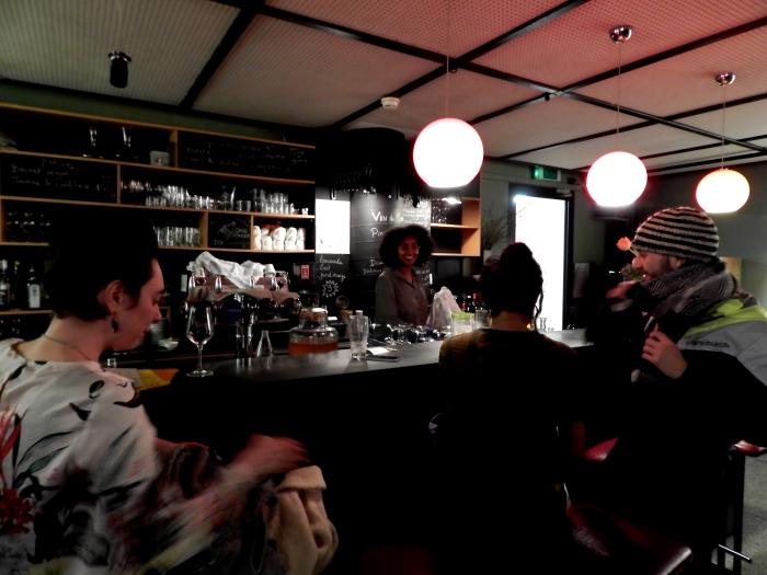 Café du Grütli