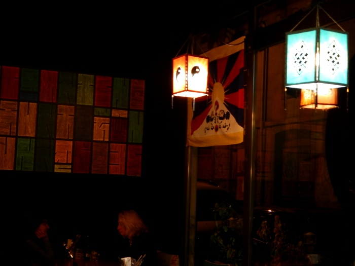 Tibet Café